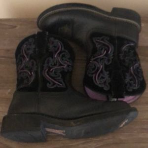 Ariat Shoes - Ariat Women's Fatboy Boots Size 9